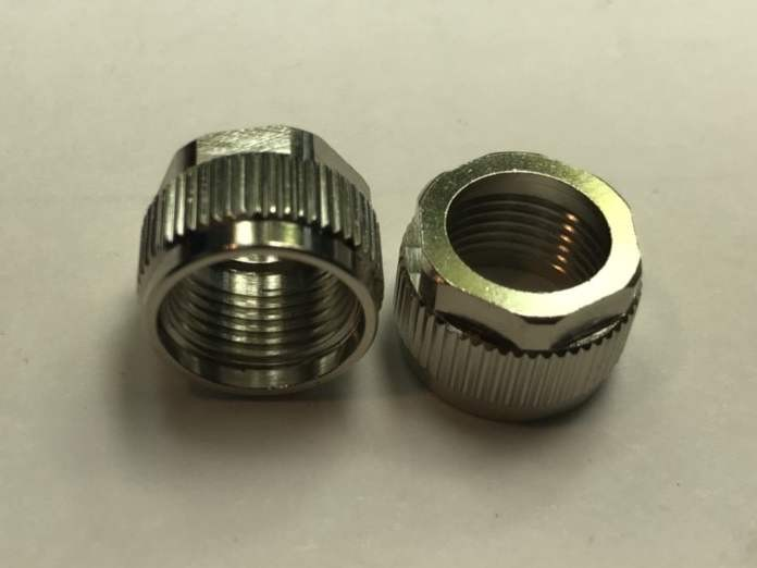 CNC precision lathe processing-screw OEM TAIWAN
