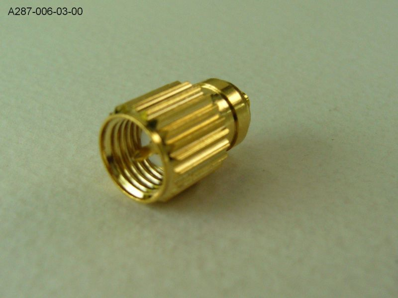 SMA connector PLUG for Antenna customization