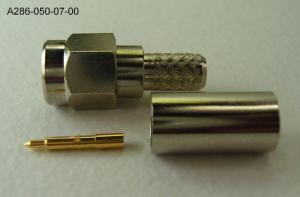 SMA connector PLUG for Cable