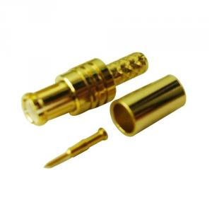 MCX Plug For RG174 Connector Supplier taiwan